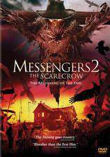 Movie Messengers 2: The Scarecrow