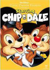 Movie Chip an' Dale