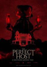 Movie The Perfect Host: A Southern Gothic Tale