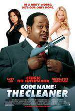 Movie Code Name: The Cleaner