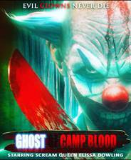 Movie Ghost of Camp Blood