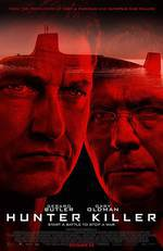 Movie Hunter Killer