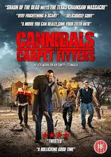 Movie Cannibals and Carpet Fitters