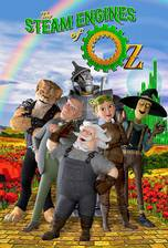 Movie The Steam Engines of Oz