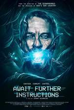 Movie Await Further Instructions