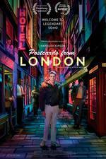 Movie Postcards from London