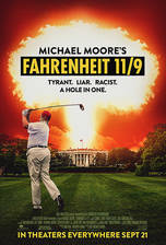 Movie Fahrenheit 11/9