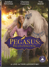 Movie Pegasus: Pony with a Broken Wing