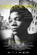 Movie Boom for Real: The Late Teenage Years of Jean-Michel Basquiat