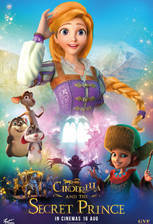Movie Cinderella and the Secret Prince