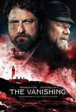 The Vanishing (Keepers: The Devil to Pay)