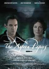 Movie The Aspern Papers