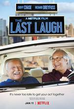 Movie The Last Laugh