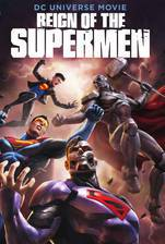 Movie Reign of the Supermen