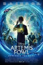 Movie Artemis Fowl