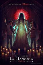 Movie The Curse of La Llorona