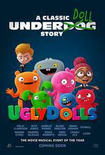 Movie UglyDolls