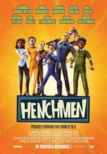 Movie Henchmen