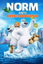 Movie Norm of the North: Keys to the Kingdom