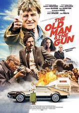 Movie The Old Man & the Gun
