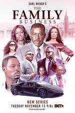 Movie The Family Business