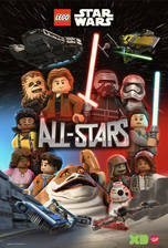 Movie Lego Star Wars: All-Stars