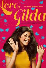 Movie Love, Gilda