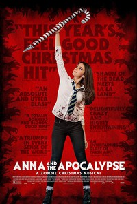 Anna and the Apocalypse