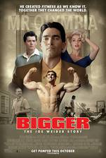 Movie Bigger