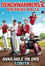 Movie Benchwarmers 2