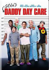 Movie Grand-Daddy Day Care