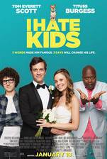 Movie I Hate Kids