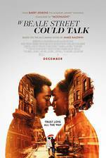 Movie If Beale Street Could Talk