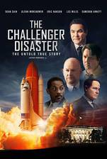 Movie The Challenger Disaster
