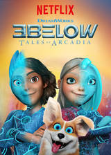 Movie 3Below: Tales of Arcadia