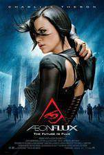Movie Eon Flux