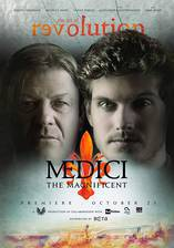 Movie Medici: Masters of Florence