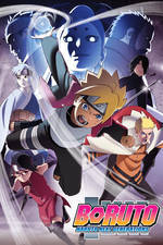 Movie Boruto: Naruto Next Generations