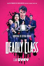 Movie Deadly Class
