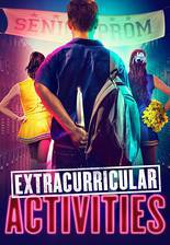 Movie Extracurricular Activities