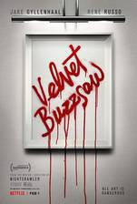 Movie Velvet Buzzsaw