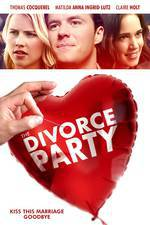Movie The Divorce Party