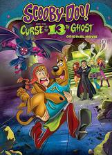 Movie Scooby-Doo! and the Curse of the 13th Ghost