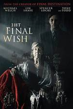 Movie The Final Wish