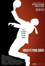 Movie High Flying Bird