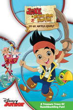 Movie Jake and the Never Land Pirates