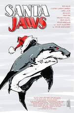 Movie Santa Jaws