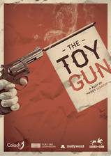 Movie Toy Gun