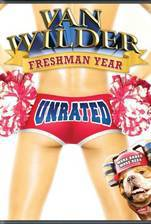 Movie Van Wilder: Freshman Year