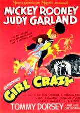Movie Girl Crazy